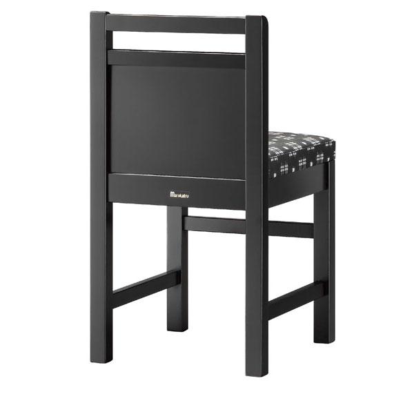 富士B椅子 カスリレザー  | 張地:カスリ 【メーカー直送品&代金引換決済不可商品】