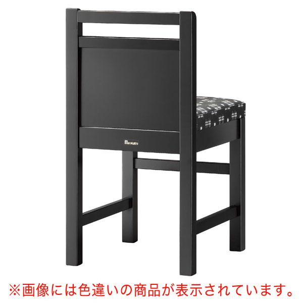 富士B椅子 茶レザー  | 張地:クレンズII 6297 シンコール 【メーカー直送品&代金引換決済不可商品】