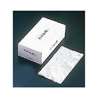 【まとめ買い10個セット品】アルミ カットホイル[200枚入] 【 業務用 】【 アルミホイル 】 メイチョー