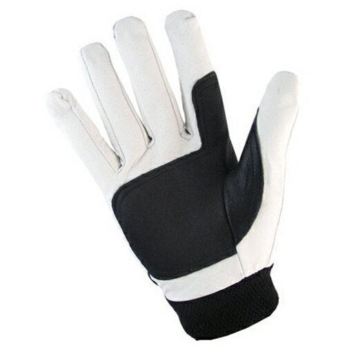 【まとめ買い10個セット品】ブタ革手袋フィットンPRO 209170 1双 ミタニコーポレーション【 梱包 作業用品 作業着 作業用手袋 】【開業プロ】