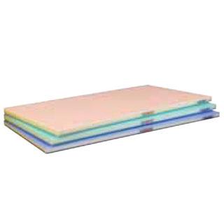 『 まな板 抗菌 業務用 』抗菌ポリエチレン全面カラーかるがるまな板 600×300×H23mm P