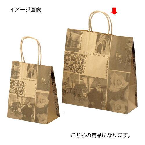 フォト 32×11×33 600枚【店舗備品 包装紙 ラッピング 袋 ディスプレー店舗】