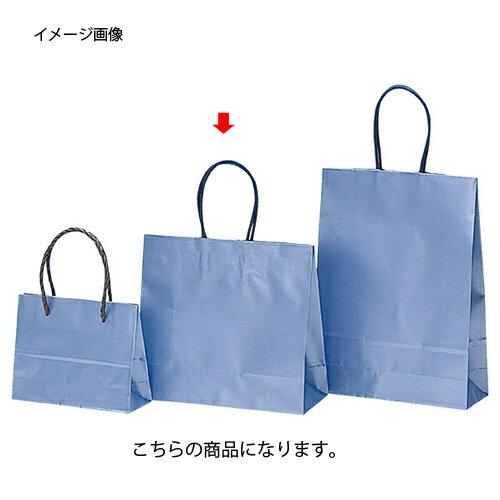 パールカラー ブルー S 200枚【店舗備品 包装紙 ラッピング 袋 ディスプレー店舗】