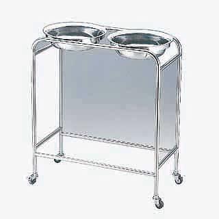 � 業務用 】� 洗�器 】 洗�器� SA抗�ダブル�ンドウォッシャースタンド WKFK-88