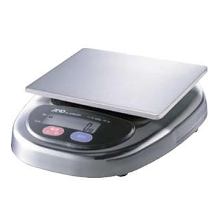【 業務用 】スケール デジタル A&D防水デジタルはかり HL-3000LWP