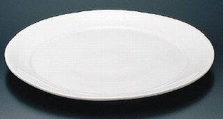 【 業務用 】ロイヤルバンケットウェアー丸皿ワイドリム PG800-52