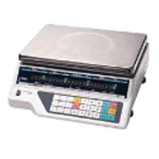 【 業務用 】【 イシダ デジタル演算ハカリLC-NEOII 15kg 取引証明用 】 【 メーカー直送/代金引換決済不可 】