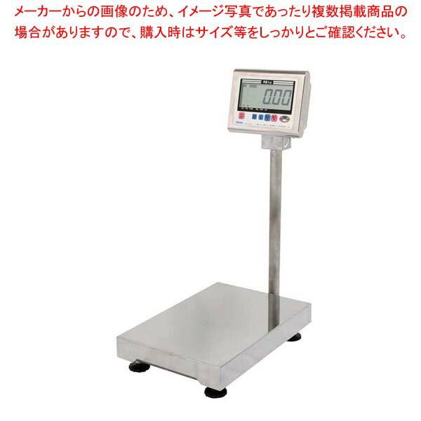 【 業務用 】ヤマト 防水デジタルハカリ DP-6700N-60kg 【 メーカー直送/代金引換決済不可 】