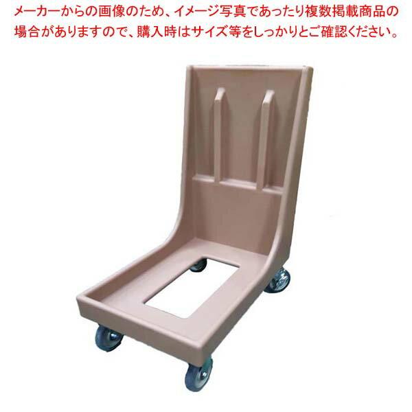 【 業務用 】キャンブロ カムドーリーハンドル付 CD100H(157)C/B【 メーカー直送/代金引換決済不可 】