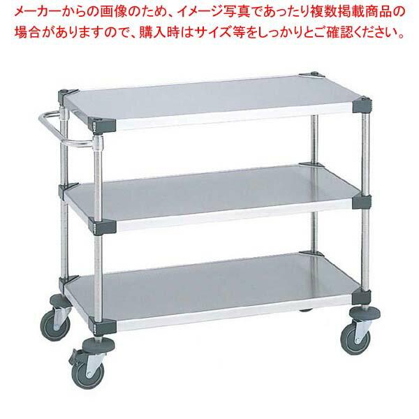 【 業務用 】スーパーエレクターUTSカート NUTS4【 メーカー直送/代金引換決済不可 】