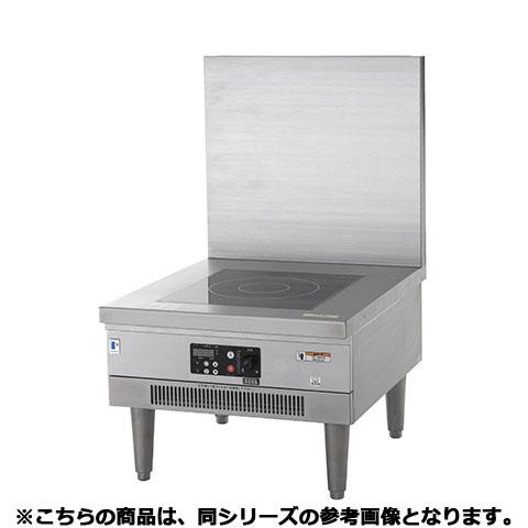 フジマック IHローレンジ FICL606003F 【 メーカー直送/代引不可 】【厨房館】