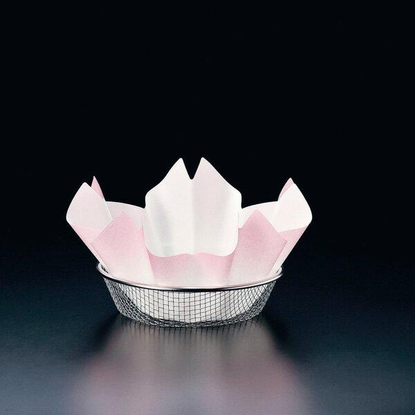 紙すき鍋 奉書 (300枚入) 桜 M33-256 【厨房館】