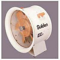 スイデン Suiden SJF-408 3相200V 軸流ファン