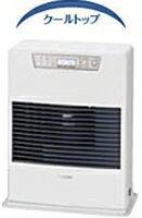 サンポット FF-5210TL FF式石油暖房機 温風
