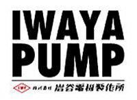 イワヤポンプ (岩谷電機製作所) JPT-406-60 深井戸用ポンプ 本体のみ 60Hz 3相400W