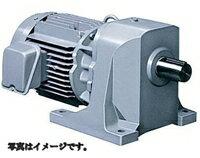 三菱電機 GM-SHYPM-RL 2.2kW 1/7.5 200V ギアードモータ (フェースマウント・三相・左)