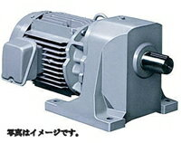 日立産機システム GP48-550-15 5.5kW 1/15 三相200V トップランナーギヤモータ GPシリーズ (脚取付)
