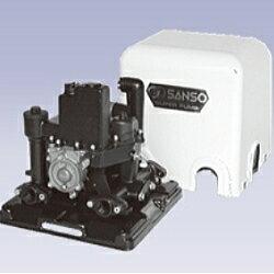 鋳鉄製非自動ポンプ(全閉モータ)屋外設置可三相電機製PCZ-2531B 単相100V60Hz60Hz地域限定品