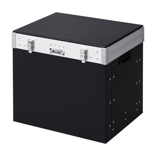 サンワサプライ ノートパソコン5台収納セキュリティケース CAI-CABPD35