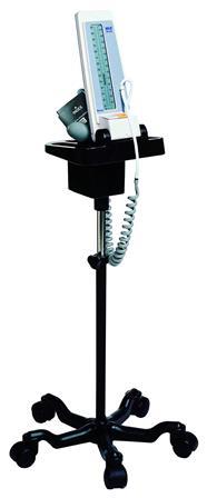 MMI マキュレス血圧計(水銀レス) スタンド型 DM-500 村中医療器