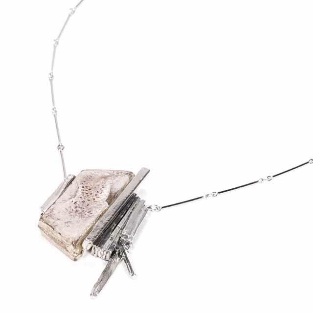 アンマリーシャニョン アクセサリー 2017コレクション ネックレス インポート 金属アレルギーにやさしい