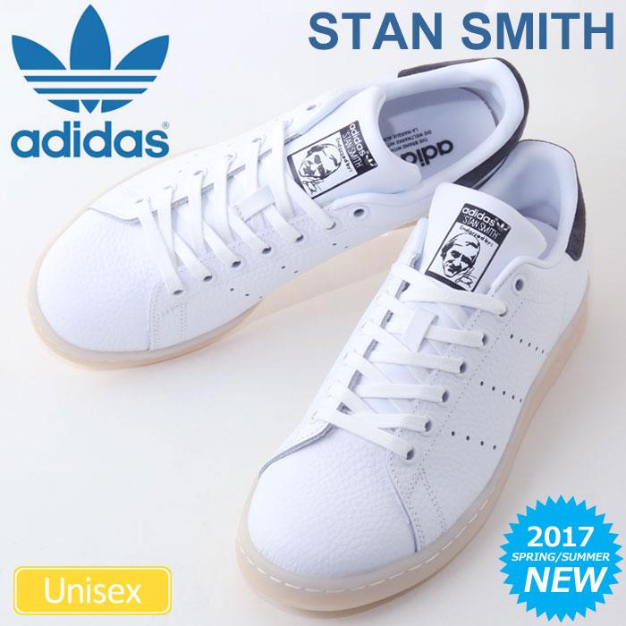 \今だけ送料無料!9/19朝まで/【SALE/20%OFF】アディダス オリジナルス adidas Originals スタンスミス(エンボス加工)[ランニングホワイト/ユーティリティーブラック](S82255)STAN SMITH メンズ レディース【靴】_11702F(trip)