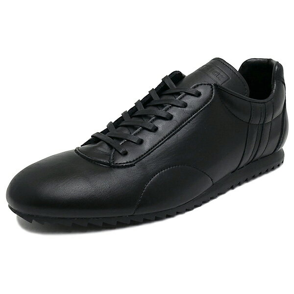 PATRICK CALLAC-WP BLK black【パトリック カラックウォータープルーフ ブラック】日本製 529371 17SS