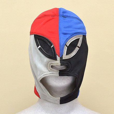 《試合用プロレスマスク:フエルサ・ゲレラ》