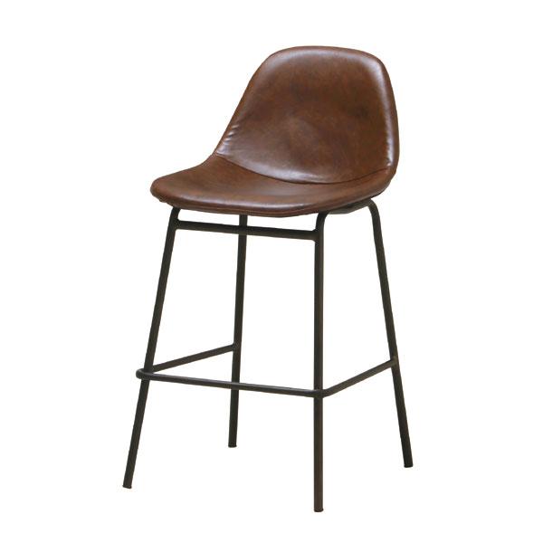 カウンターチェア ハイチェア ダイニング 食卓椅子 北欧家具 デザイン家具 シンプルデザイン ミッドセンチュリーteko-