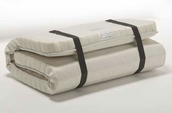 【日本製!フランスベッド】軽量、折り畳みが出来て片付けに便利! 低厚マルチラススプリングマットレス スモールシングル  送料無料抜群の通気性と耐久性! ベッド ベット BED 折りたたみ
