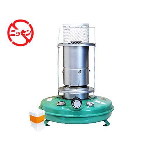 ニッセン 農芸用保温器 YK-2 (温室用・ハウス栽培用 灯油ヒーター)