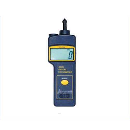 マザーツール デジタル回転計(DT-2268)モーター、ファン、ギアポンプ・遠心分離機の回転測定に
