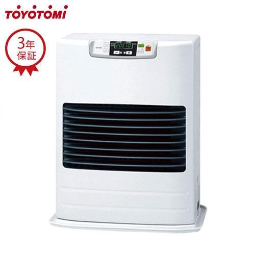 トヨトミ FF式ストーブ FF-V4501 (スタンダードモデル/別置きタンク/寒冷地:コンクリート19畳・木造12畳)