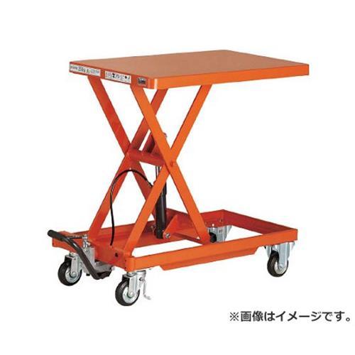 TRUSCO 作業台リフター 120kg 350X570 ハンドルレス HLLS120 [HLL-S120][r20][s9-910]
