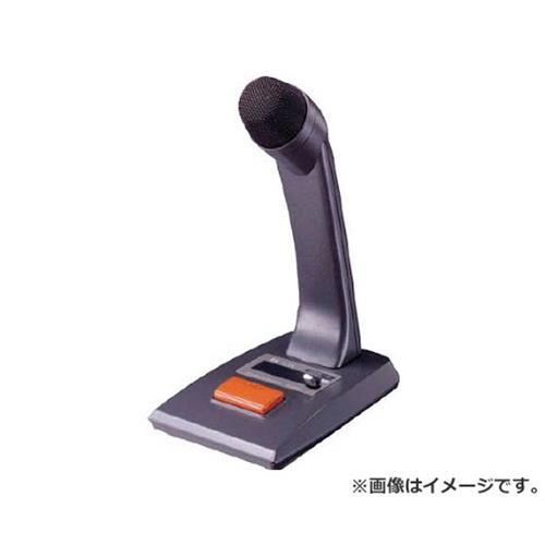 TOA 卓上型マイク リモート機能付 PM660D [PM-660D][r20][s9-910]
