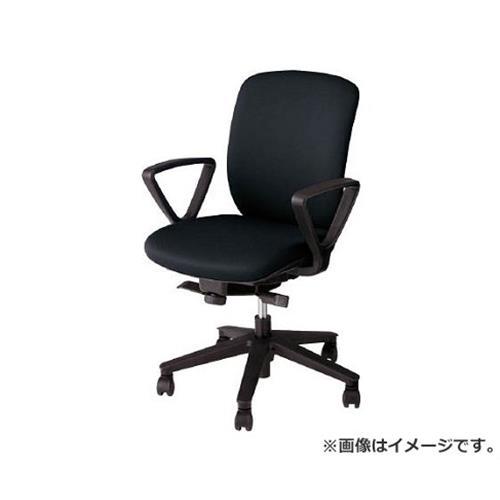 ナイキ ナイキ事務用チェアー VE511FBK [r22]