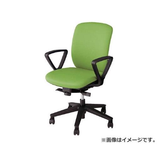ナイキ ナイキ事務用チェアー VE511FGR [r22]