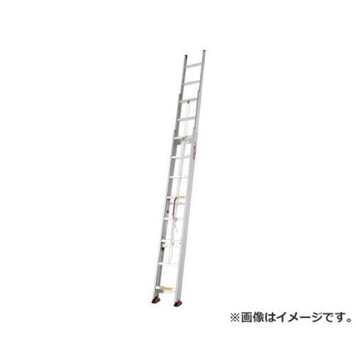 ピカコーポレーション(Pica) 3連はしご コンパクト3 LNT型 9.1m LNT90A [r20][s9-910]