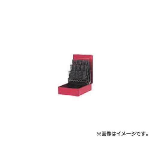 三菱 コバルトハイスドリルセット ステンレス用 41本組 KSDSET41 41本入 [r20][s9-910]