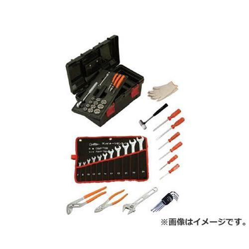スーパー プロ用標準工具セット S6500N [r20][s9-910]