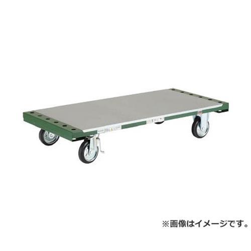 TRUSCO 長尺用運搬車 平台車型 1300X602 TDPT250 [TDPT-250][r20][s9-910]