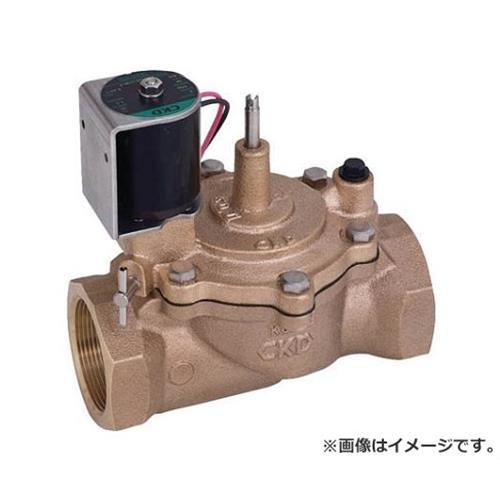 CKD 自動散水制御機器 電磁弁 RSV25A210KP [RSV-25A-210K-P][r20][s9-910]
