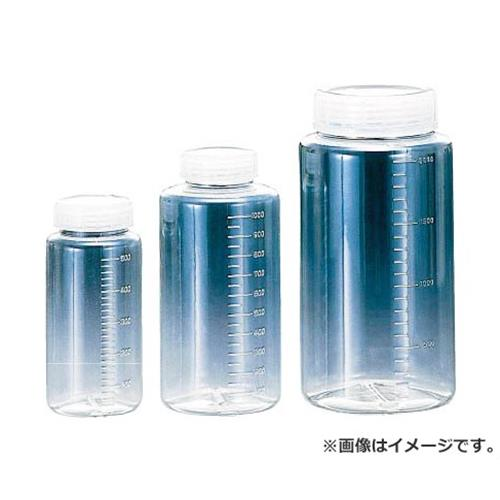 サンプラ クリアー広口ボトル 500ml 2015 ×100個セット [r20][s9-910]