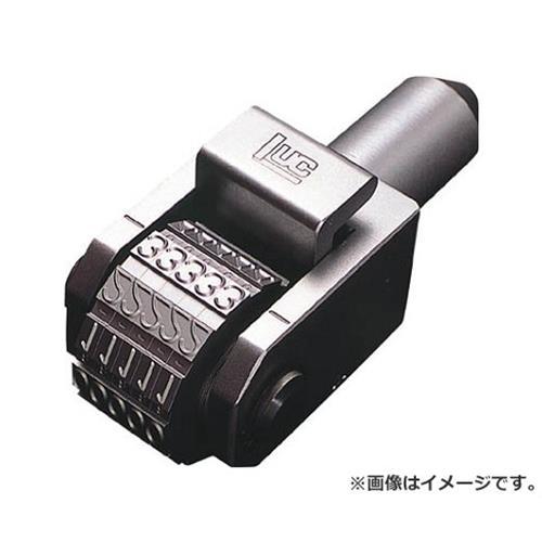 浦谷 手動式ナンバリング刻印2.0mm 5桁 UC20NBK [UC-20NBK][r22]