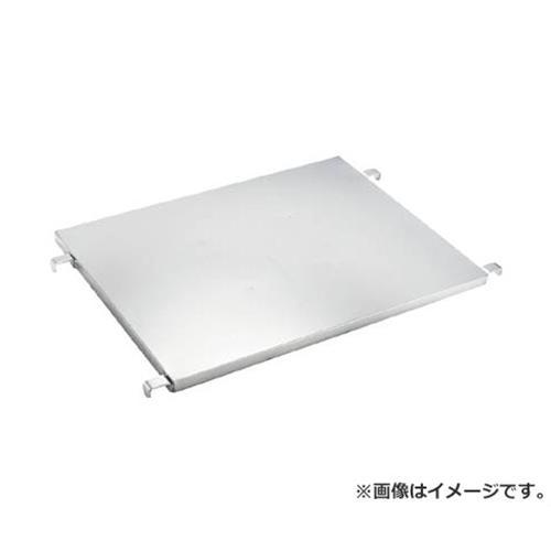 TRUSCO ステンレスハイテナー用中間棚板 1100X800 THT5S [THT-5S][r20][s9-910]