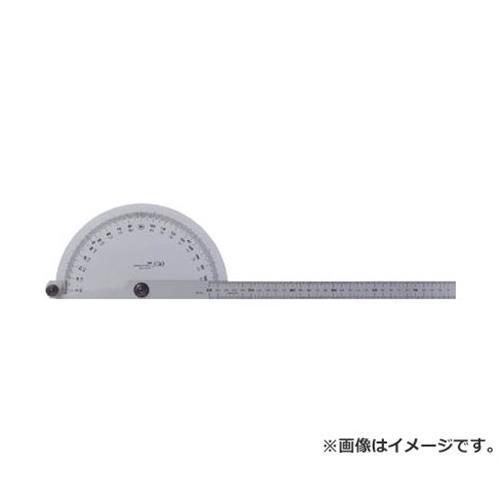 TRUSCO プロトラクター ステンレス 竿全長823 TP600 [TP-600][r20][s9-910]