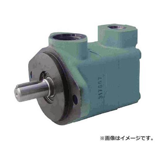 ダイキン(DAIKIN) 小型中圧ベーンポンプ DE2013R10 [r20][s9-910]