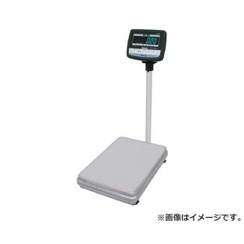 ヤマト 防水形デジタル台はかり DP-6301-2N-120(検定外品) DP63012N120 [DP-6301-2N-120][r20][s9-910]