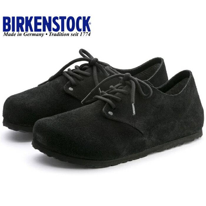 限定品 ビルケンシュトック メイン 正規品 BIRKENSTOCK MAINE 672243 [ブラック] メイン フラットシューズ メンズ レディース 送料無料