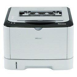 IPSiO SP 3400L リコー(RICOH)  A4モノクロレーザープリンター